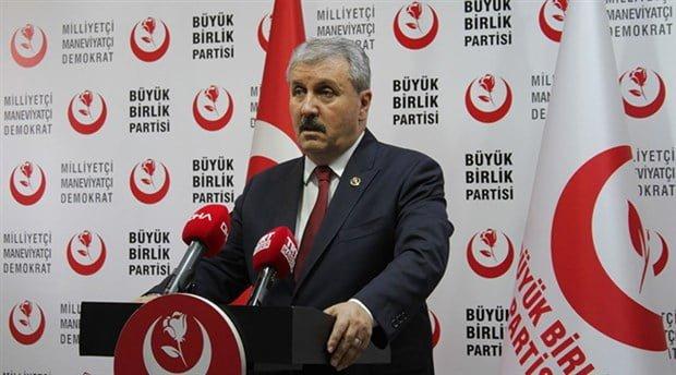 Mustafa DESTİCİ
