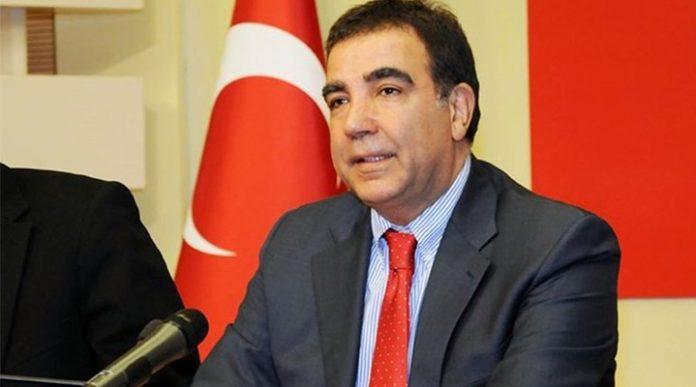 Erdoğan Toprak