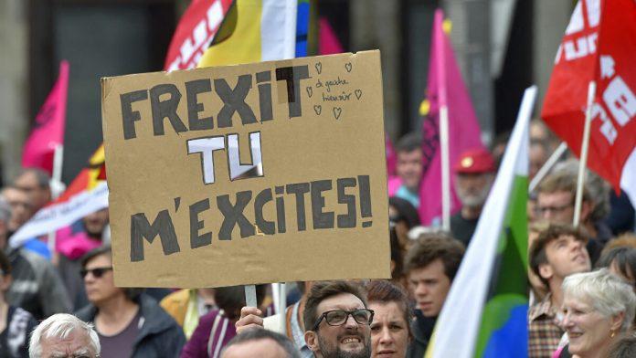 Fransa Frexit