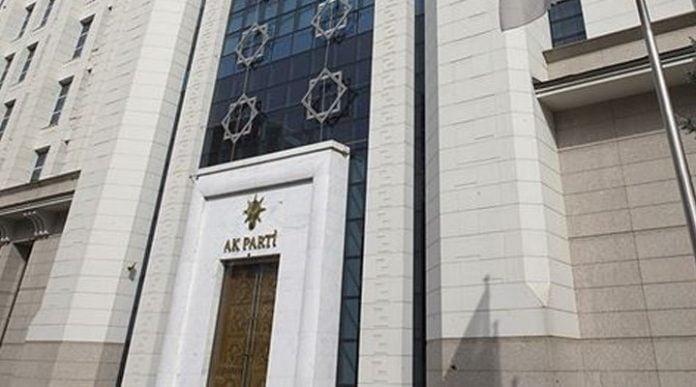 AKP Ak Parti