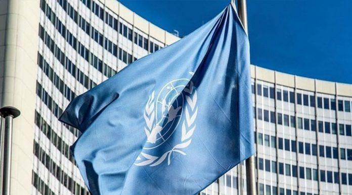 Birleşmiş Milletler BM