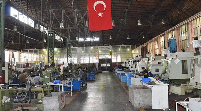 Makine ve Kimya Endüstrisi Kurumu MKE