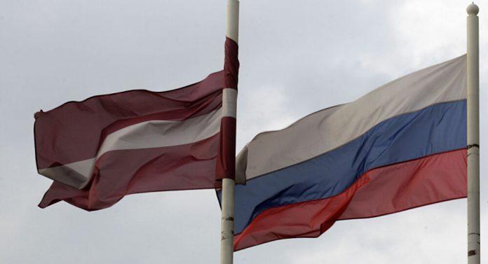Letonya Rusya