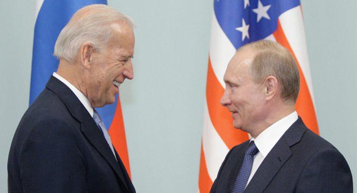Putin-Biden