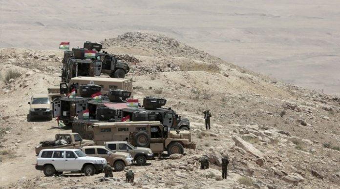 Kuzey Irak