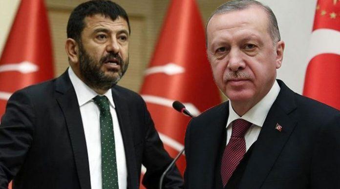 Veli Ağbaba Erdoğan