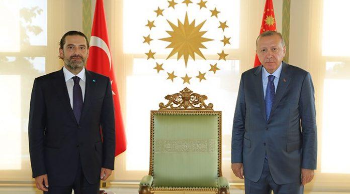Erdoğan Hariri
