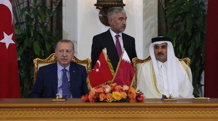 Türkiye Katar