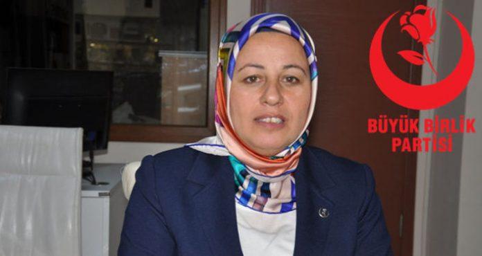 Fatma Yümlü