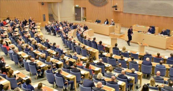 İsveç hükümeti
