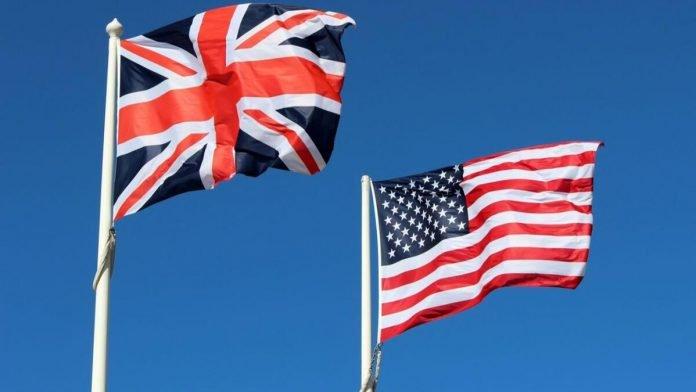 ABD İngiltere