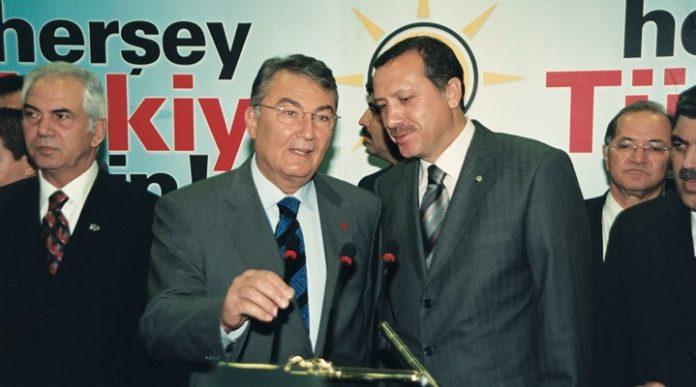 Deniz Baykal Erdoğan
