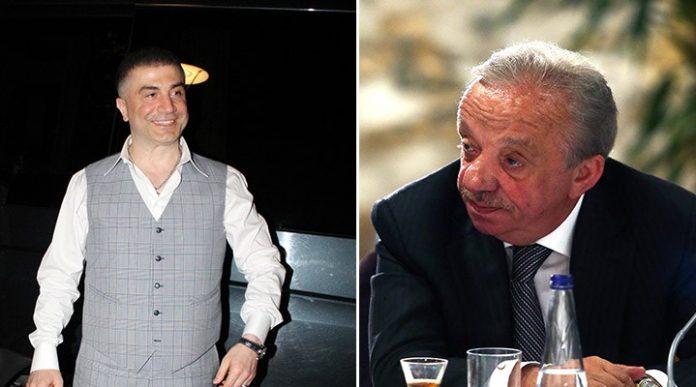 Mehmet Cengiz Sedat Peker