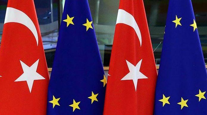 AB Konseyi Türkiye
