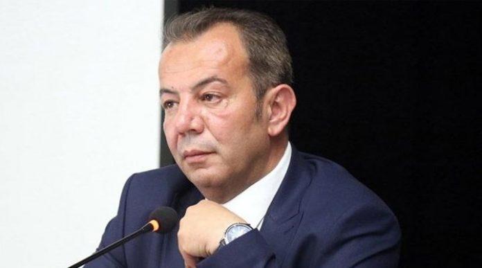 Tanju Özcan